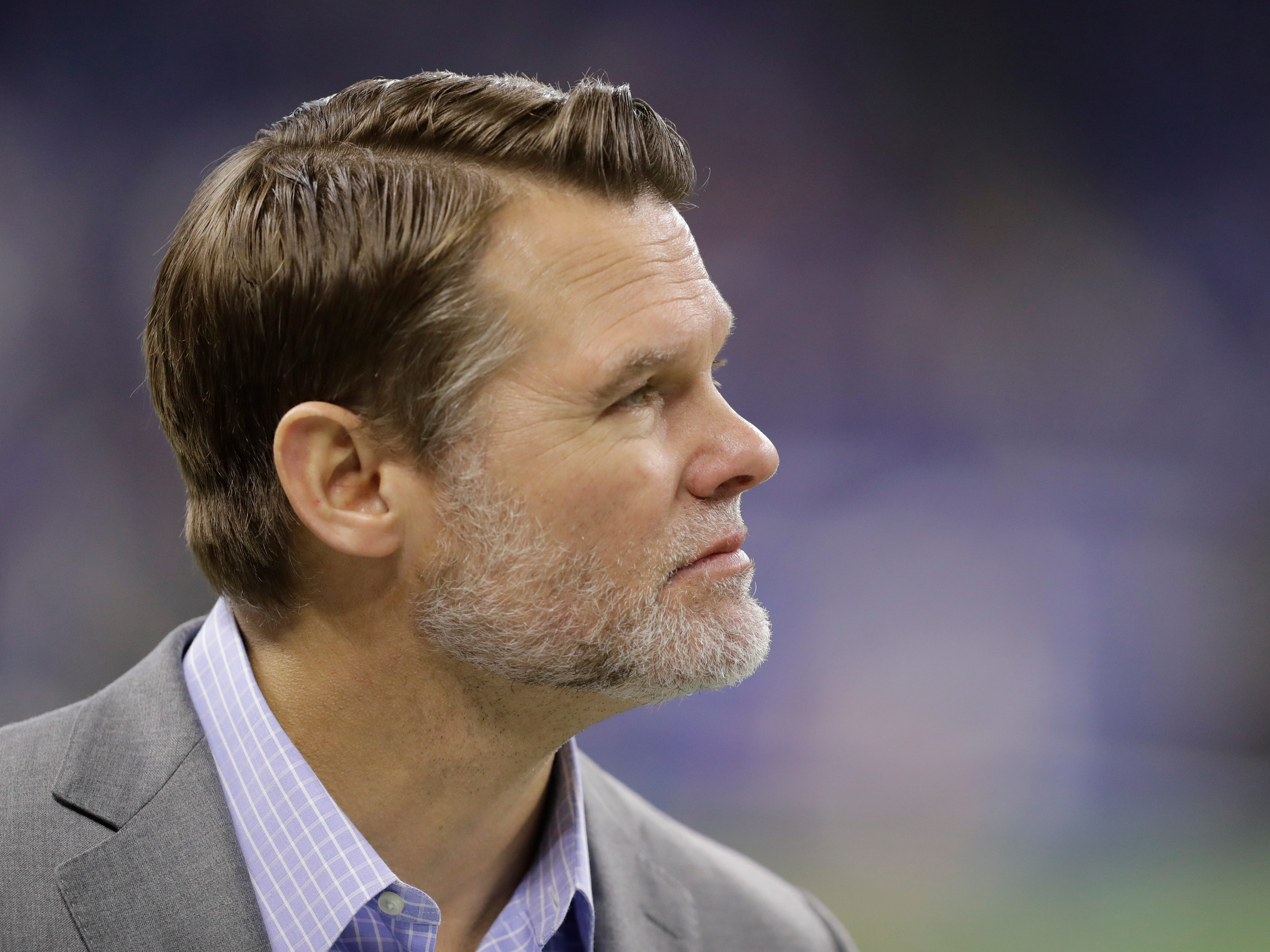 NFL free agency is still going; the Colts may get back into it