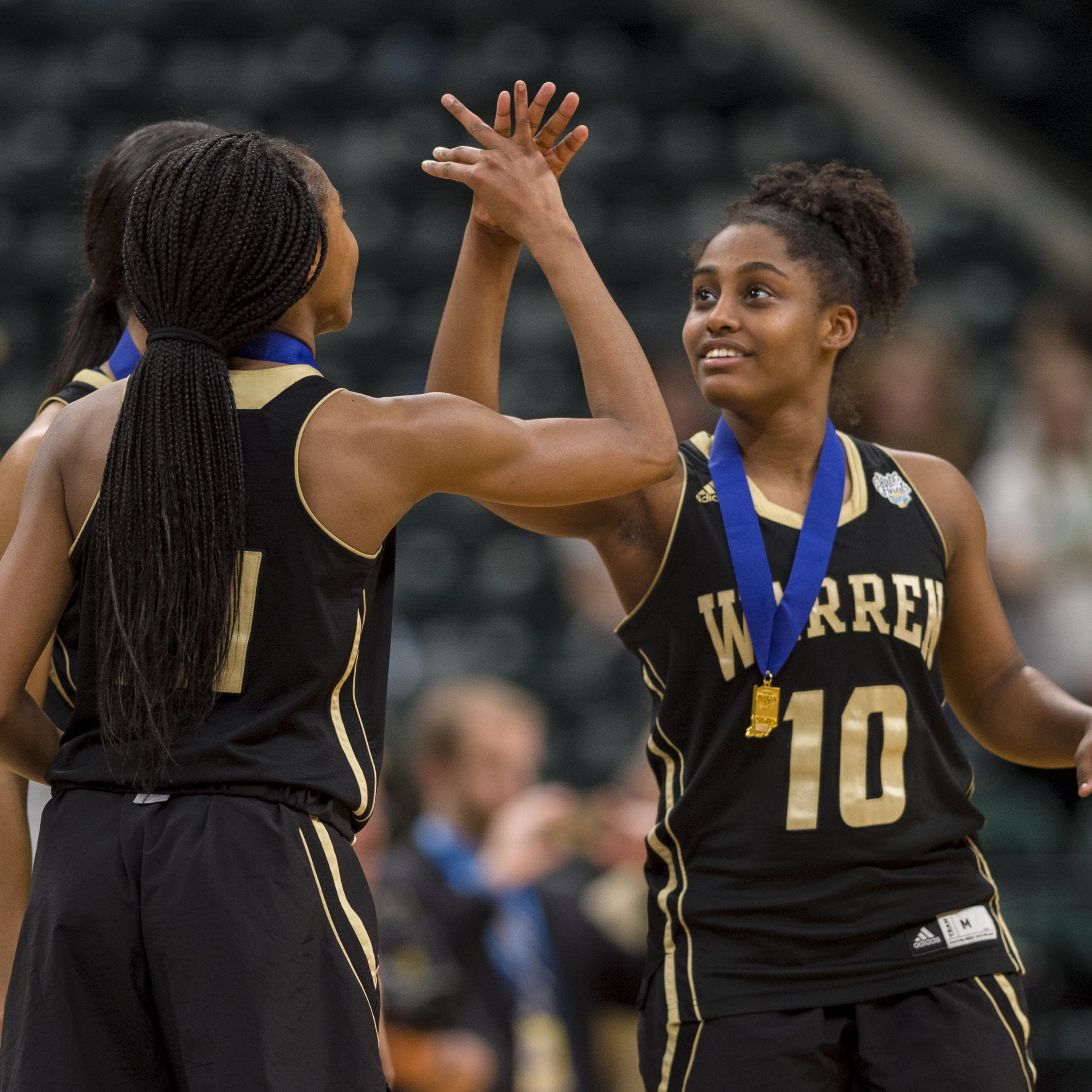 Complete Indiana high school girls basketball sectional pairings