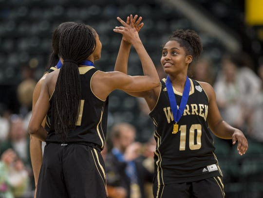 Can Warren Central repeat as Class 4A state champions? Its sectional is no joke.