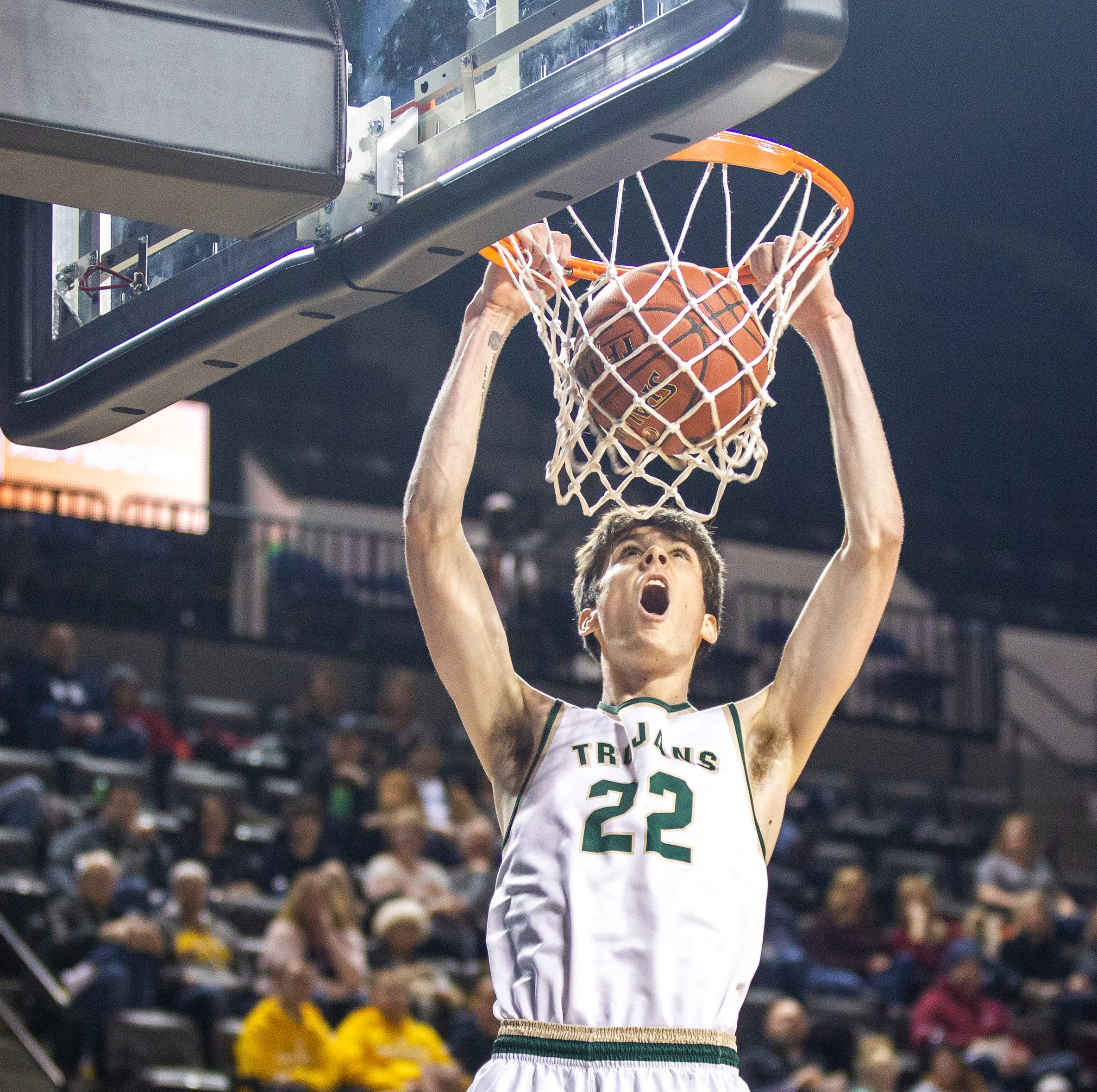 In-depth with Patrick McCaffery: On his Hawkeye future, respect for his father