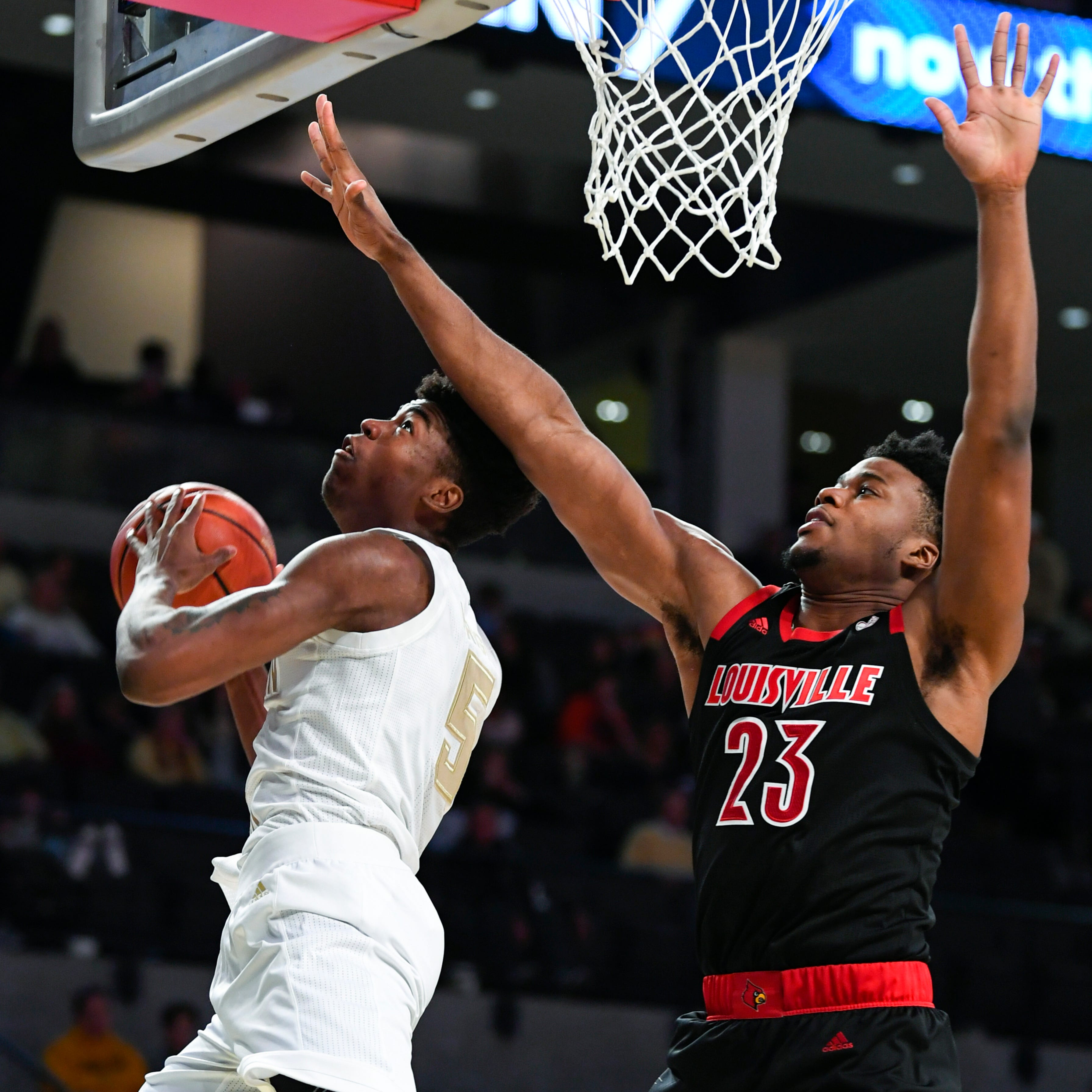 Has U of L basketball's defense turned a corner? Chris Mack sounds happy