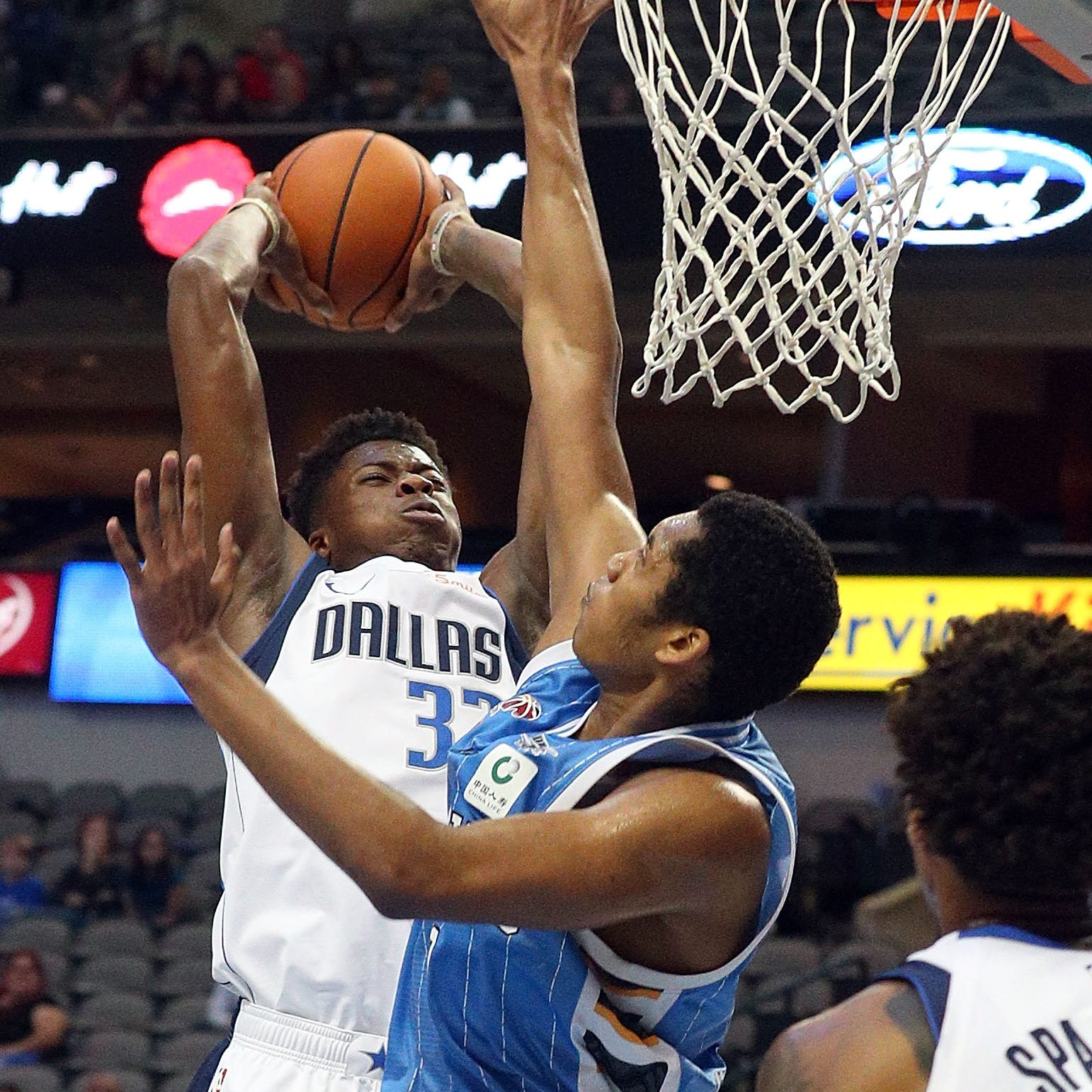 We could see the Antetokounmpo brothers in their first NBA meeting  Monday