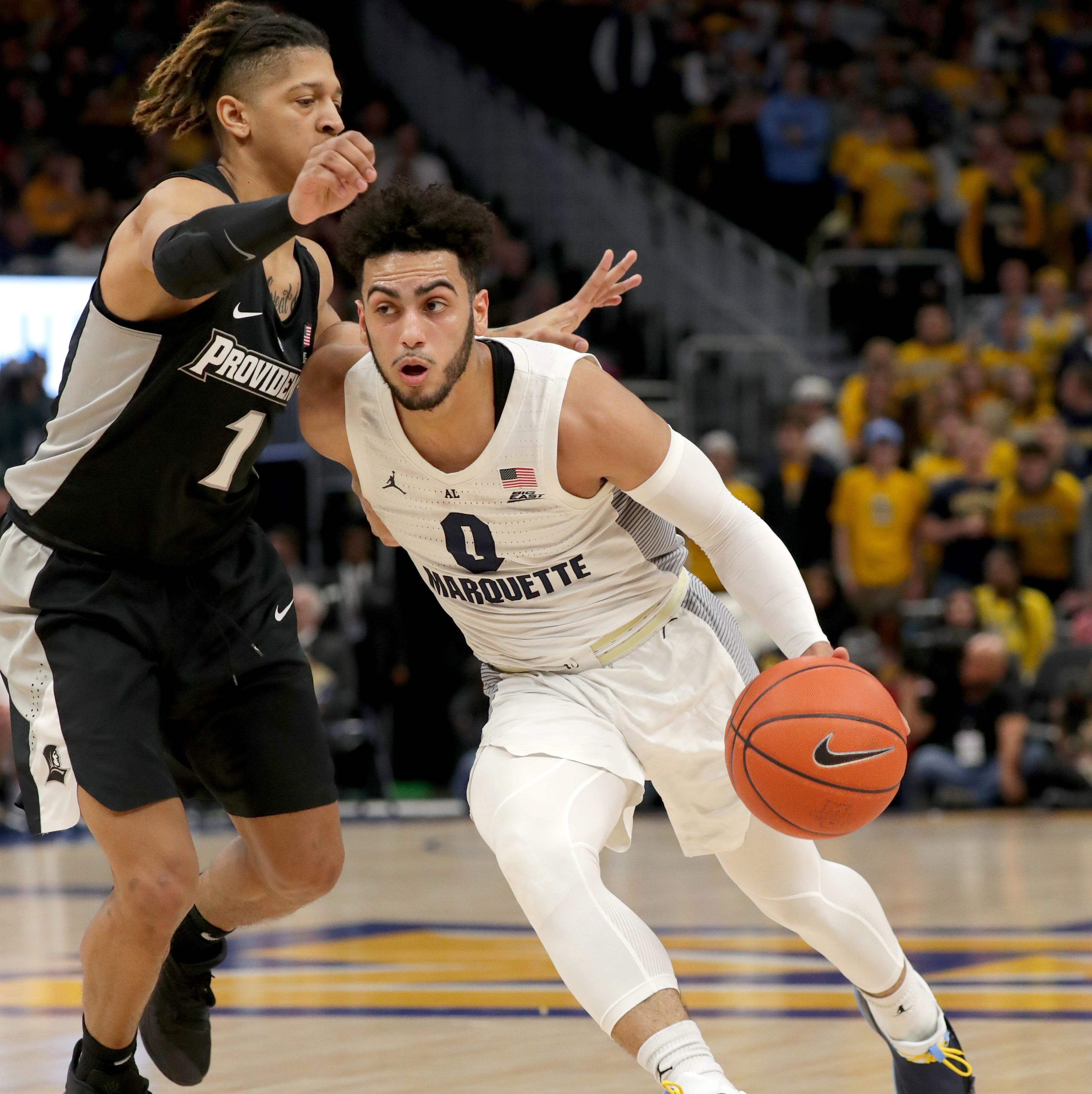 Resume Report: A look at Marquette and Wisconsin's resume as the NCAA Tournament draws near