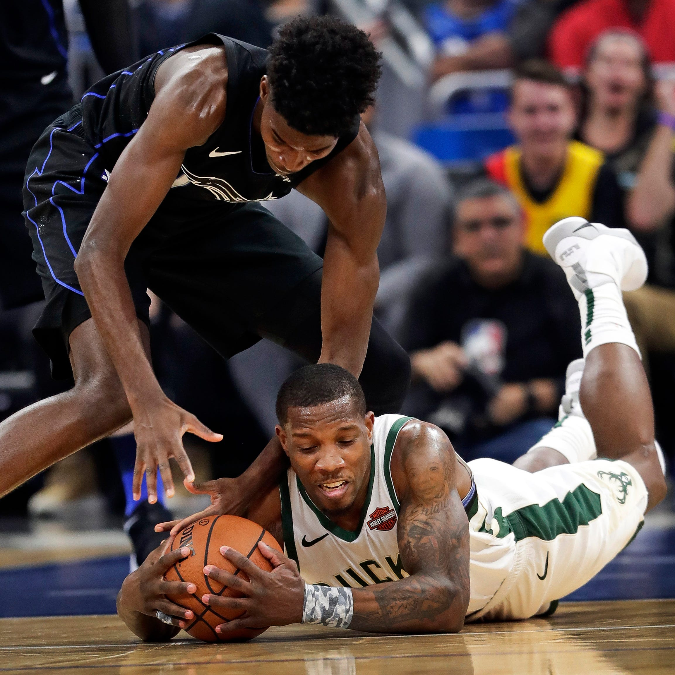 Bucks 118, Magic 108: Eric Bledsoe takes lead in team performance worthy of many accolades