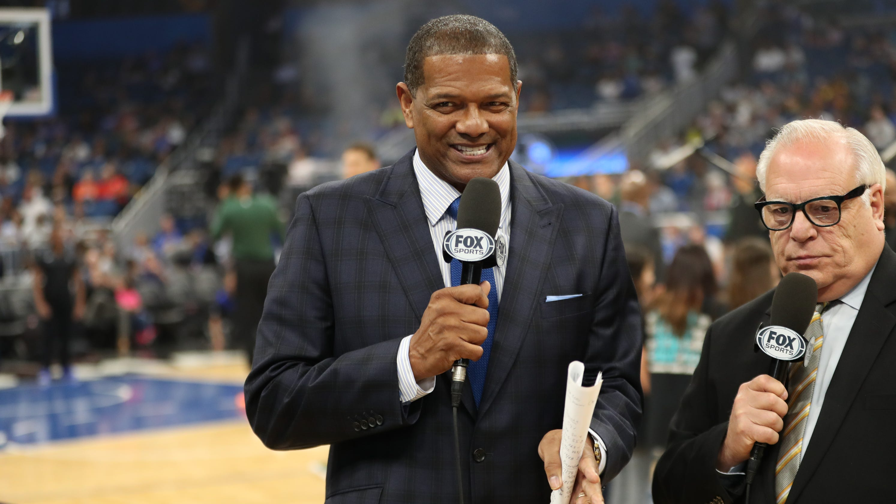Bucks legend Marques Johnson goes viral showing he can still dunk at age 64