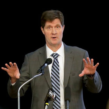 Milwaukee DA John Chisholm calls for a statewide review of Catholic Church abuse files