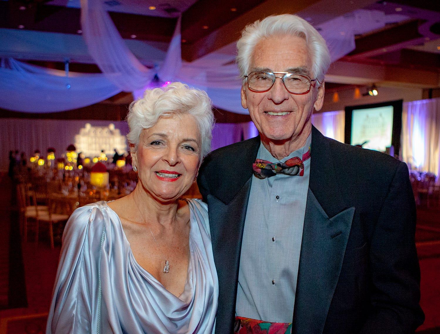 Jackie and Jay Archerat the 2019 Saint Thomas Rutherford Foundation Gala on Saturday, Jan. 19, 2019 at Embassy Suites Murfreesboro.