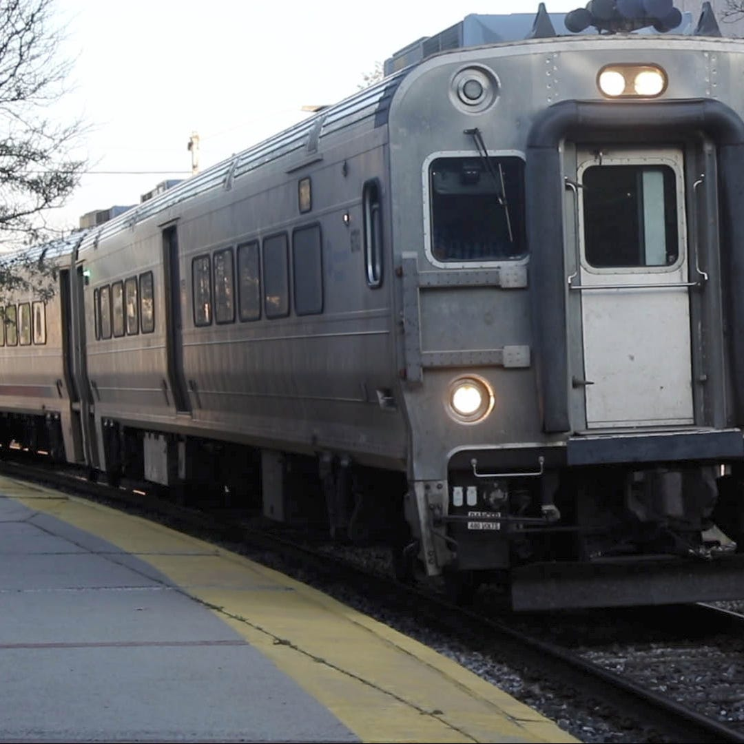 Morristown man faces assault, bias charges after alleged altercation with Muslim man on train