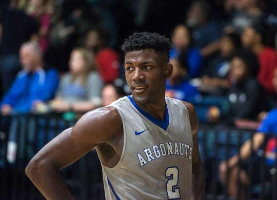 wholesale dealer cb363 610e0 UWF men drub West Georgia behind Benoit's breakout, top freshman