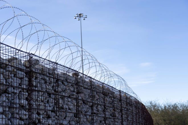 For the second time in less than a week, a person has died while in the Border Patrol's custody