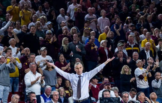 Bobby Hurley is building something at ASU.