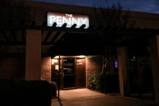 The Penny Tap House, 2412 College Hills Blvd.