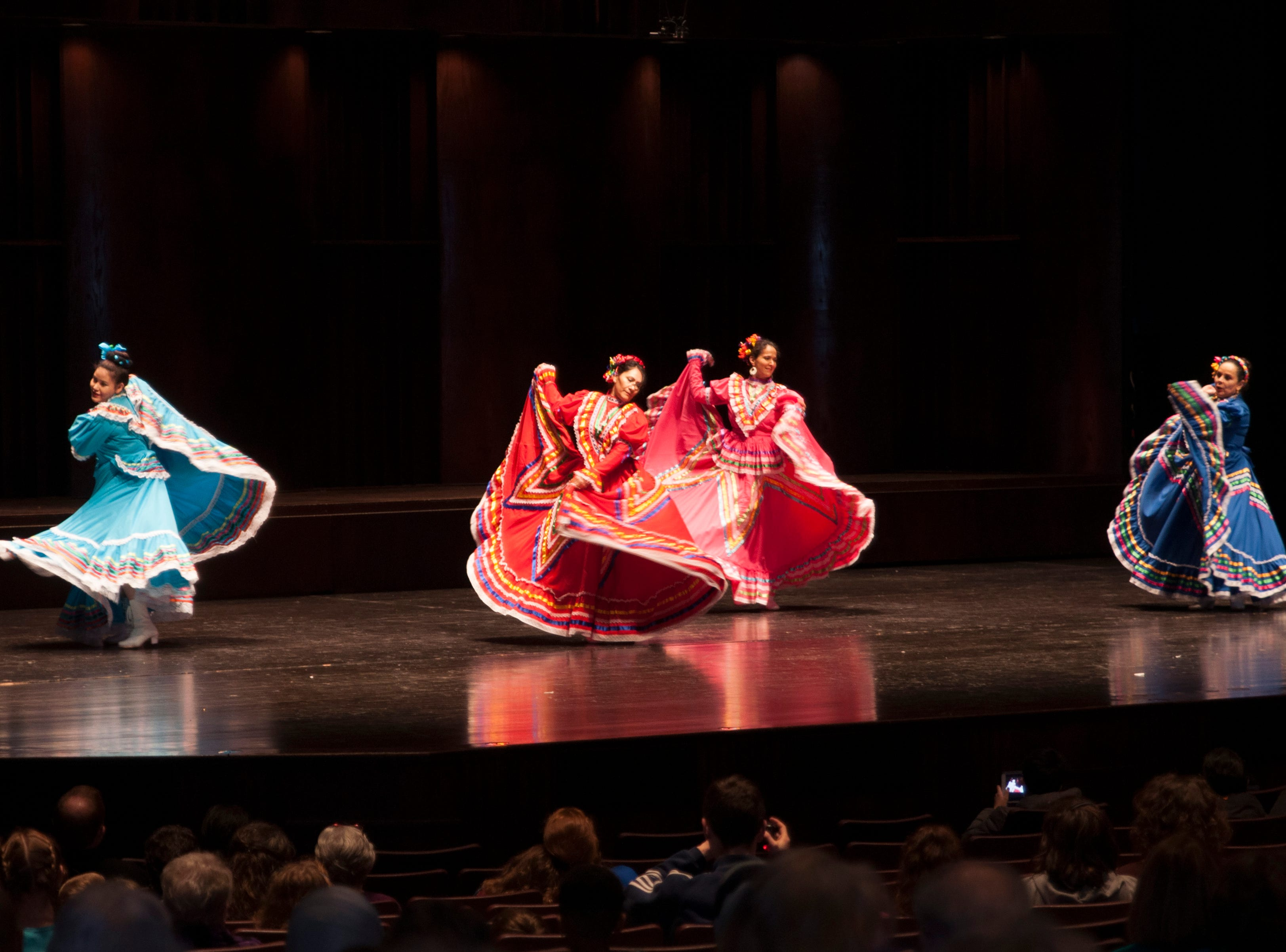 Scenes from the Springfield Multicultural Festival.