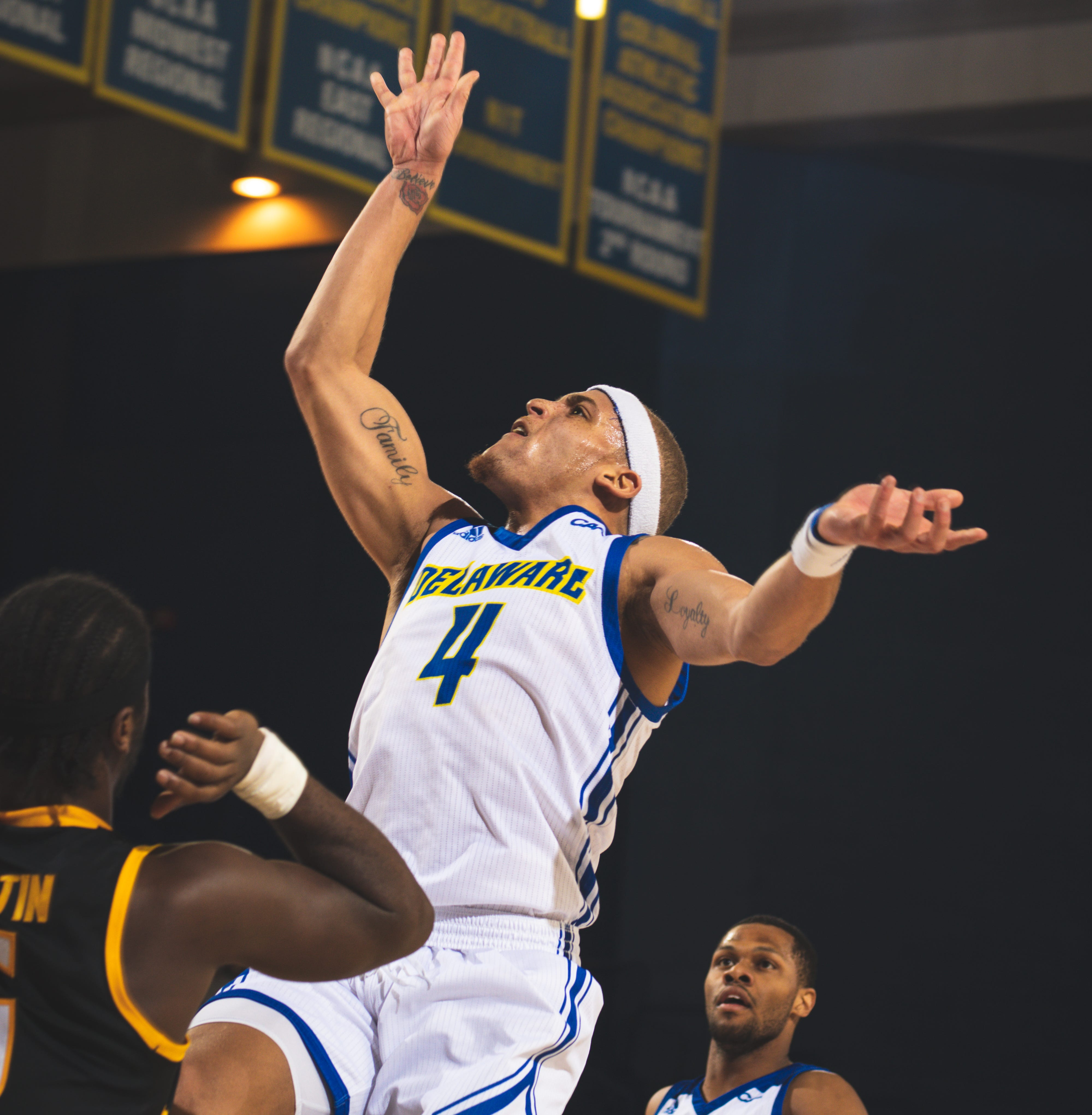 Tresolini: Delaware lacks killer instinct as Towson rallies for basketball victory