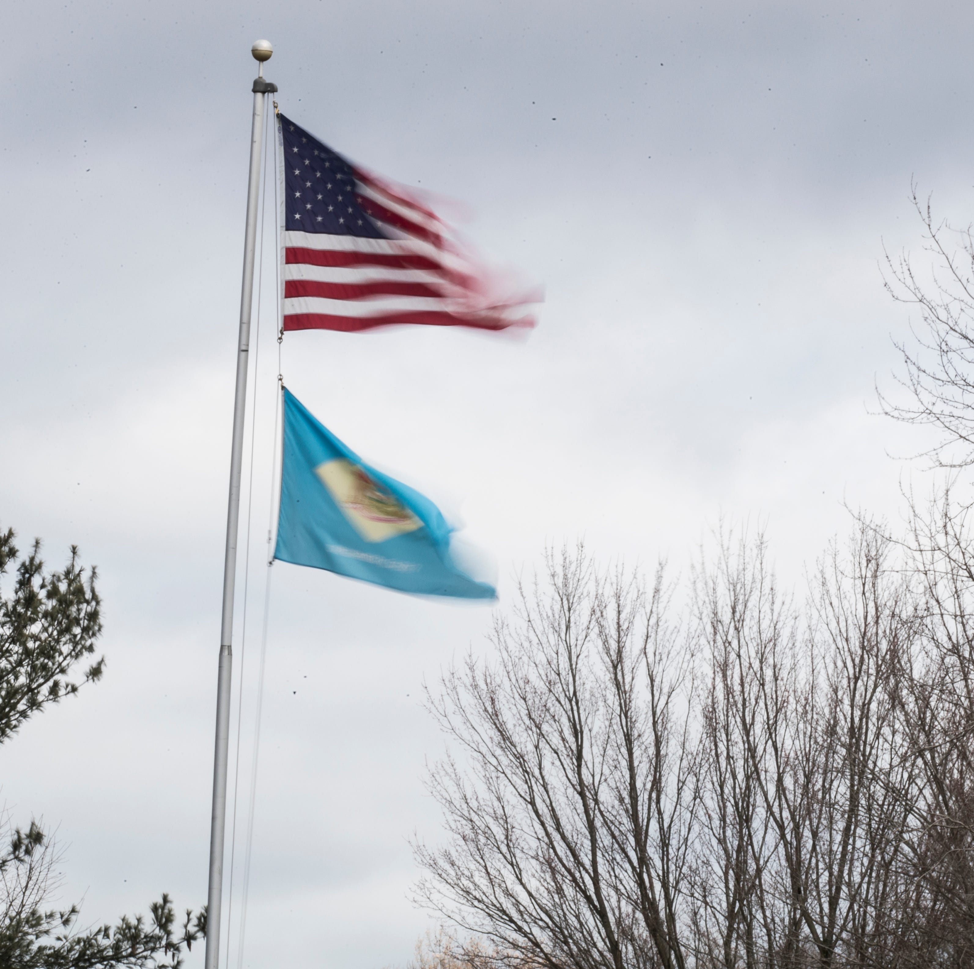 Weather forecast in Delaware: What you need to know about wind gusts, dropping temperatures
