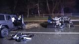 RAW VIDEO: One dead in Pike Creek crash