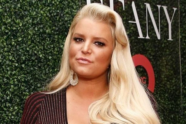 Jessica Simpson naked (48 pictures), photos Pussy, iCloud, bra 2019
