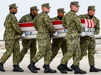 Americans killed in Syria show cost in blood of delaying President Trump's directive to withdraw