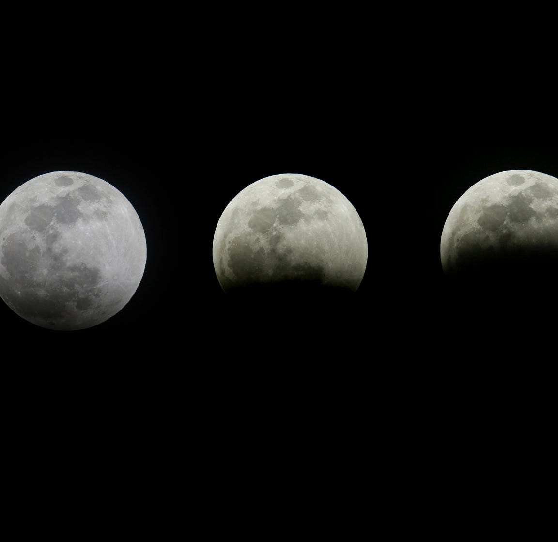 When does next super blood moon happen? It'll be a couple of years, NASA says
