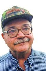 Outdoors  Dick Martin Guest columnist Dick Martin