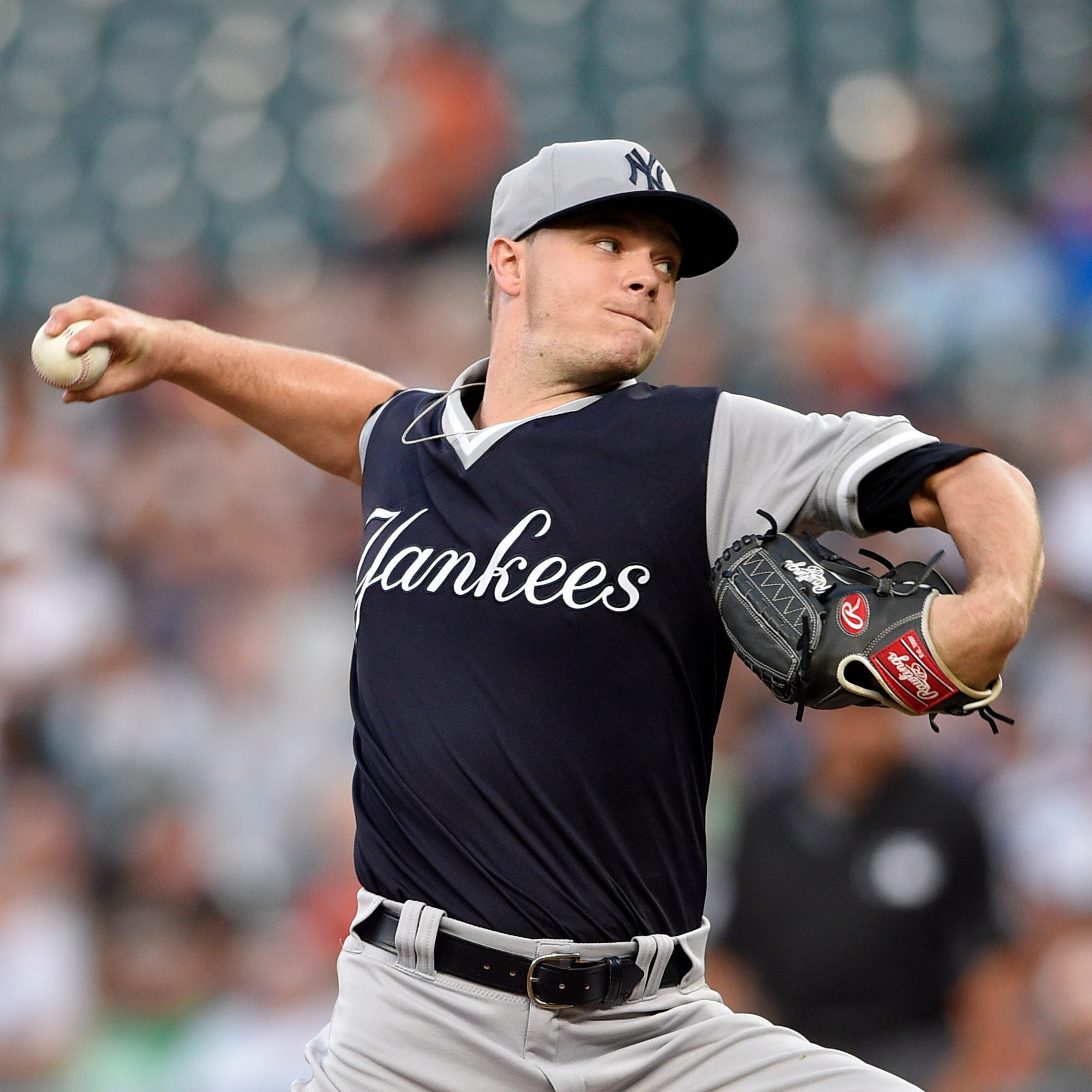 Analysis: Sonny Gray makes the Cincinnati Reds better, but he's not a No. 1 starter