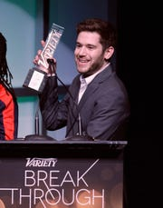 When Colin Kroll, pictured in 2014, moved to New York and its burgeoning technology industry in 2007, he brought smarts, drive and ambition, associates said. But he also carrieda malady he had wrestled with in Michigan.