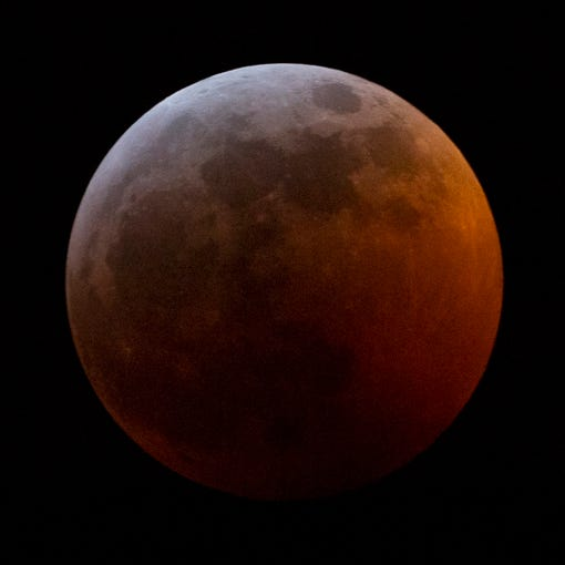 blood moon 2019 ohio - photo #22