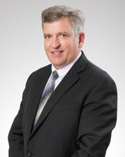Rep. Frank Garner, R-Kalispell