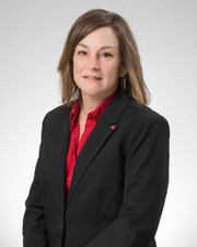 Rep. Julie Dooling, R-Helena