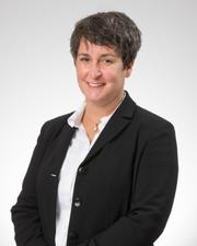 Rep. Marilyn Marler, D-Missoula