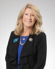 Sen. Sue Malek, D-Missoula
