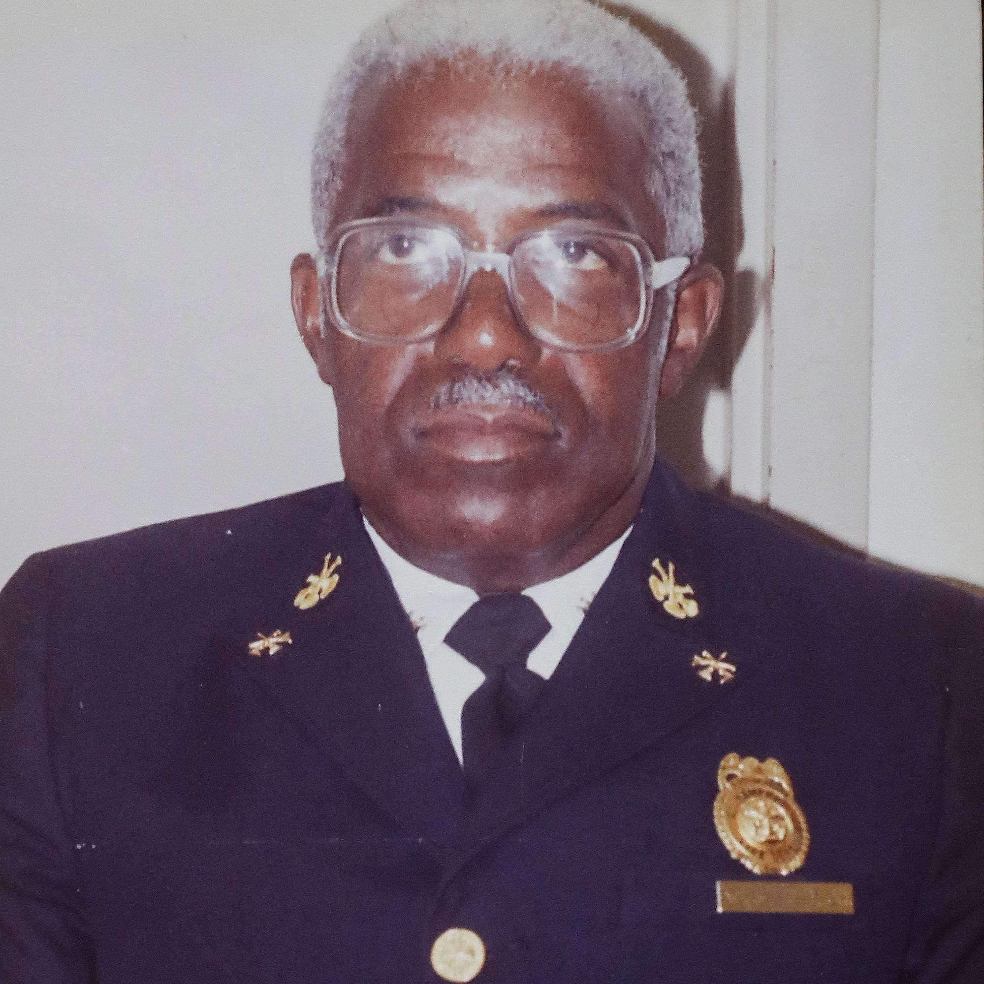 One of Memphis' first African-American firefighters leaves 'legacy that will never be forgotten'