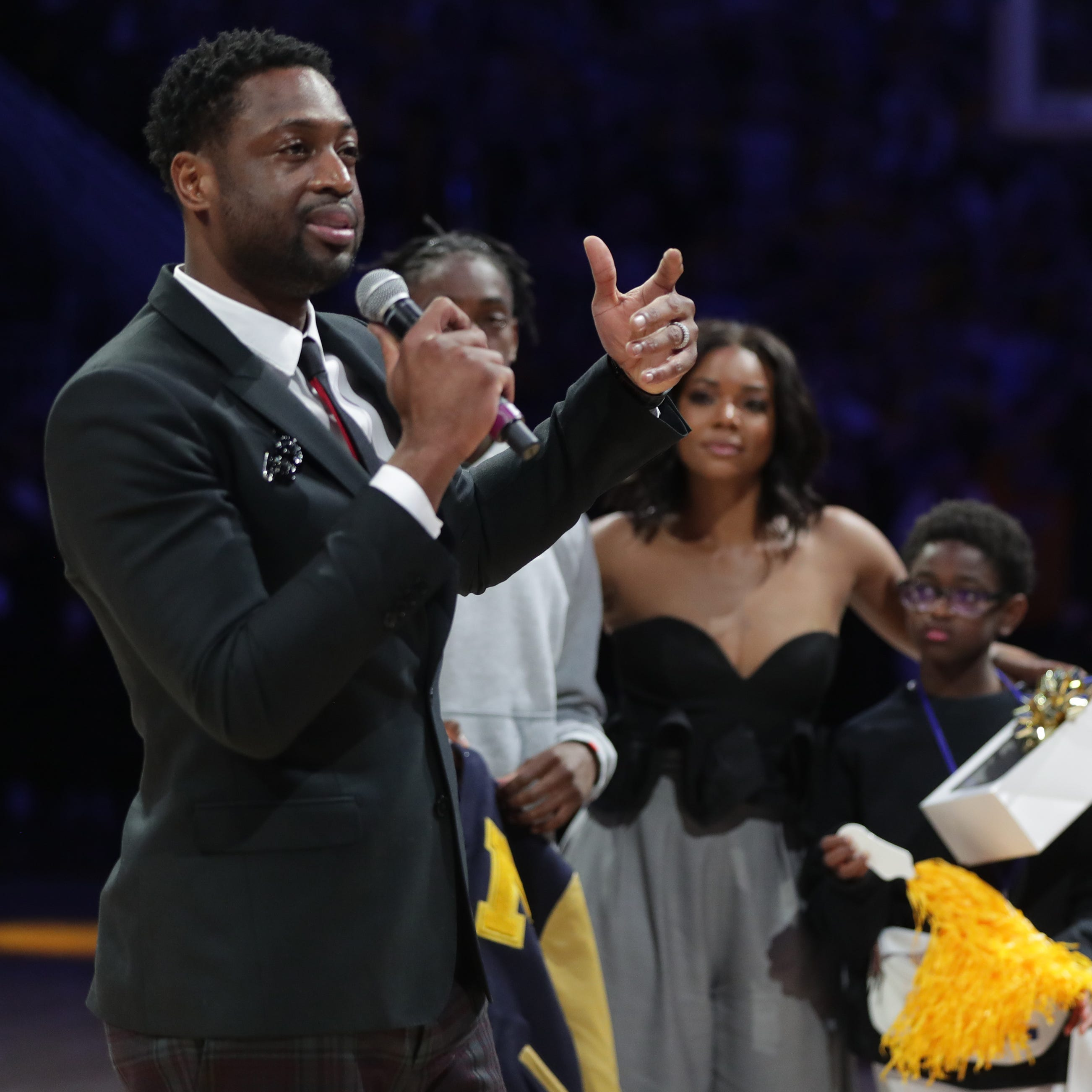 Budweiser tribute video to Dwyane Wade will make you teary-eyed as former Marquette star prepares for final games
