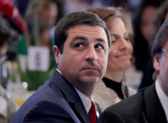 Attorney General Josh Kaul joined his first multistate lawsuit, one to challenge a Trump administration abortion rule.