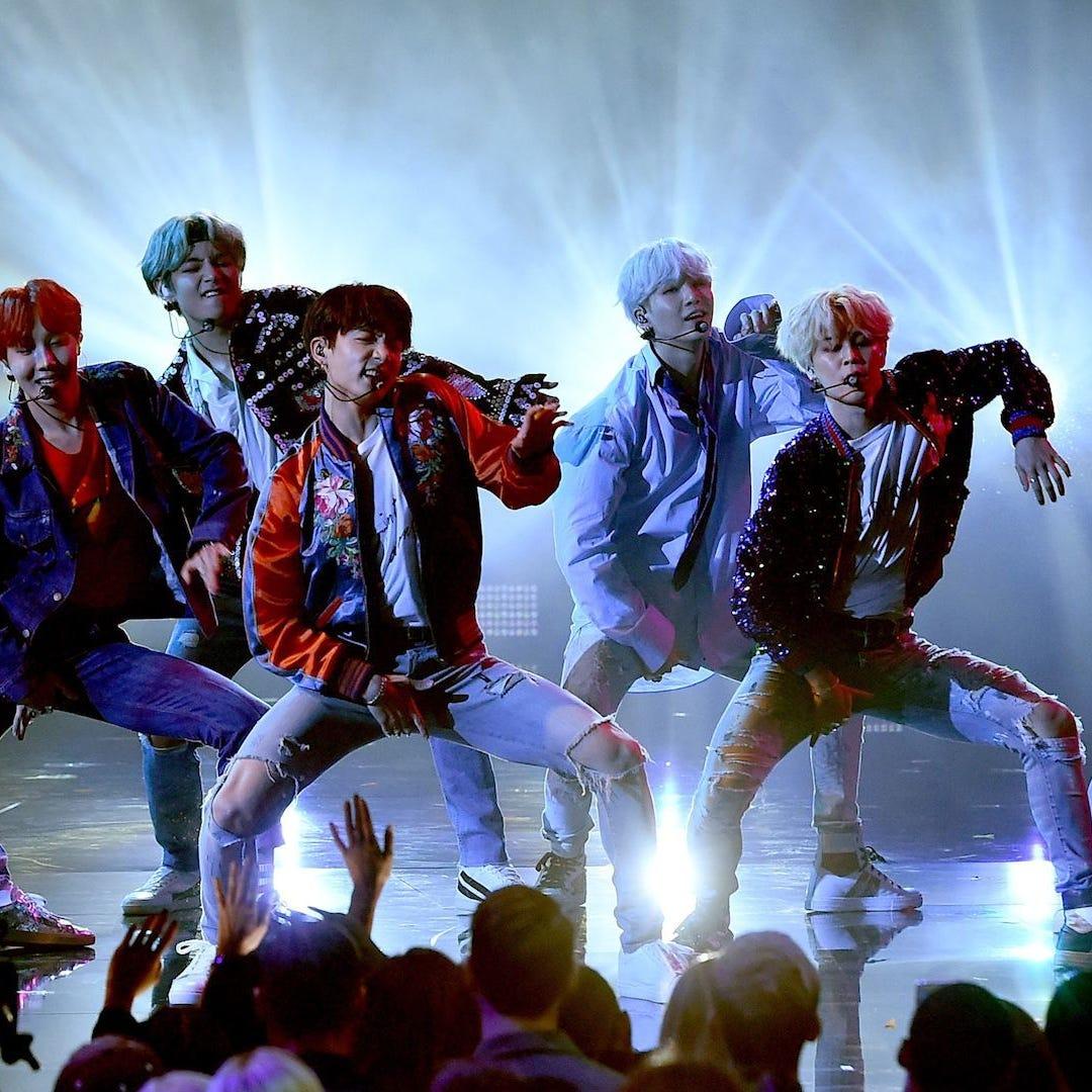 BTS at MetLife Stadium: K-pop to make debut on the big Jersey stage TICKET INFO