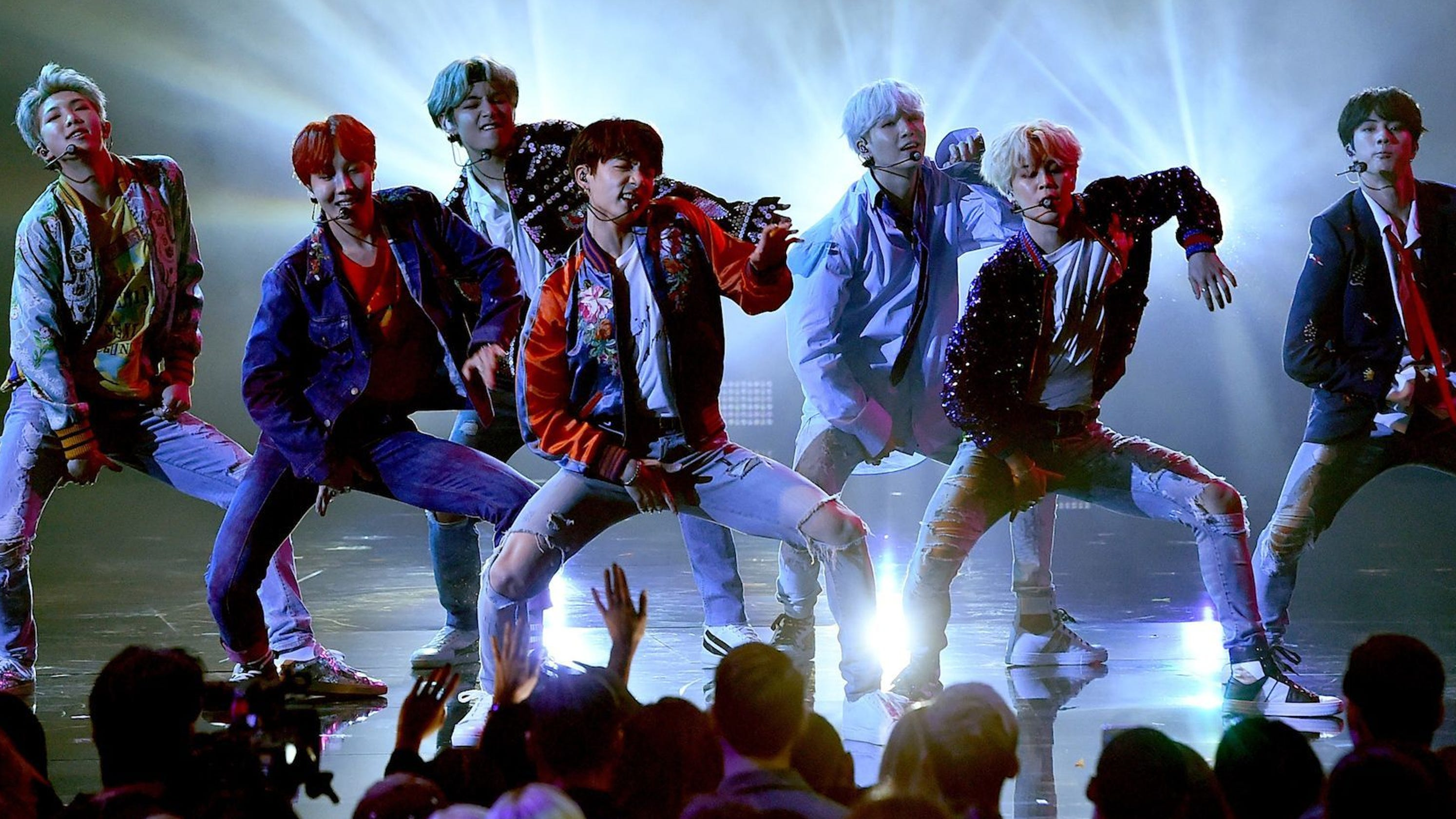 BTS at MetLife Stadium: K-pop to make debut on the big Jersey stage