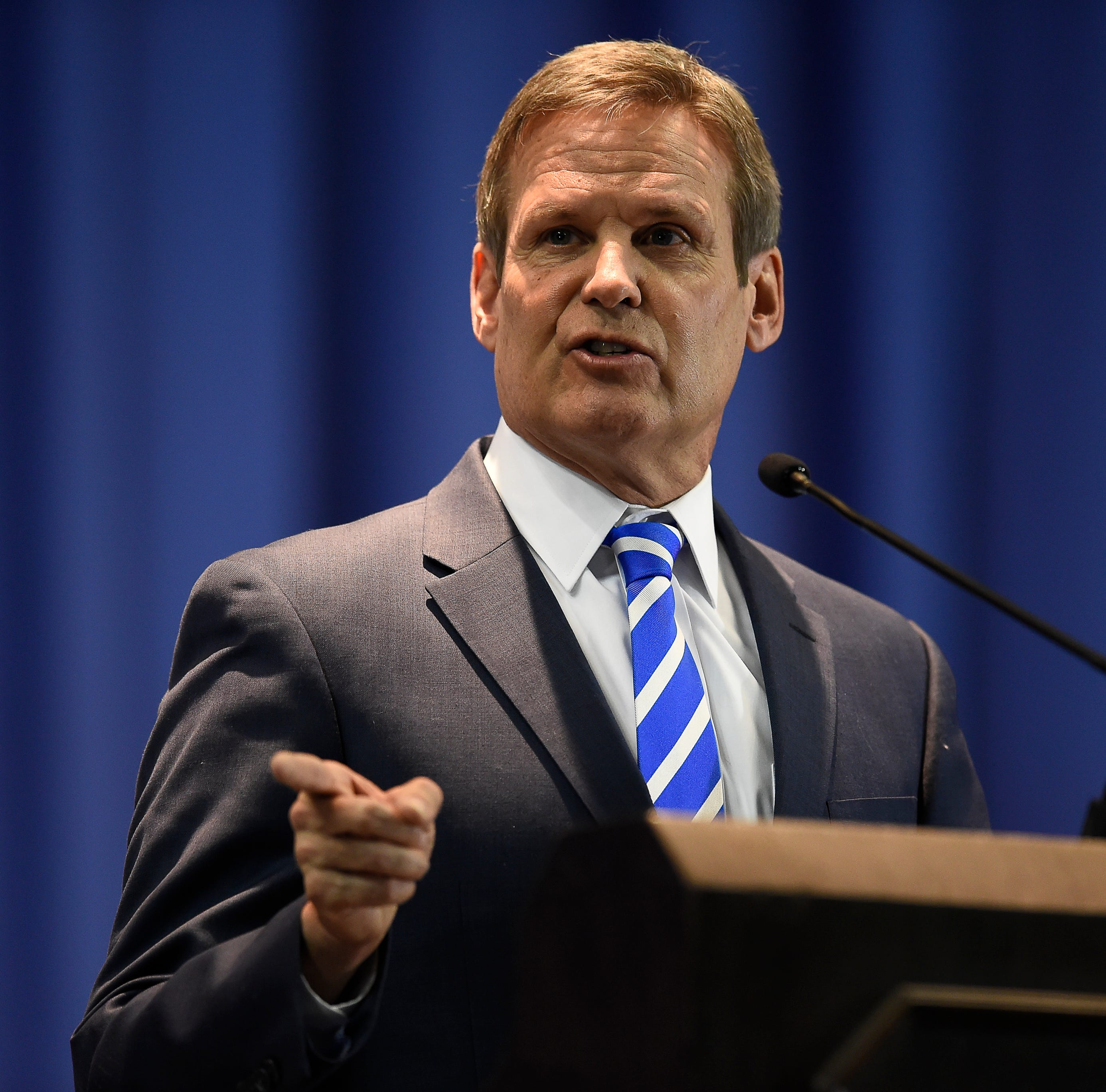 Gov Bill Lee to propose doubling charter school funding in first State of the State speech