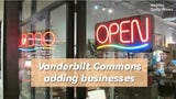 The second phase of the retail center recently broke ground on Vanderbilt Beach Road east of Collier Blvd.