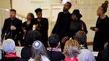 MLK Day celebration in Ridgewood, N.J.