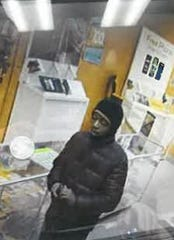 Paterson police are askingfor the public's help in identifying this man.