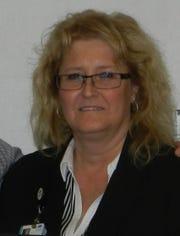 Wendy Ricer