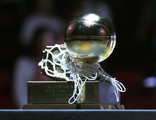 Which teams will take home state championship trophies this season?