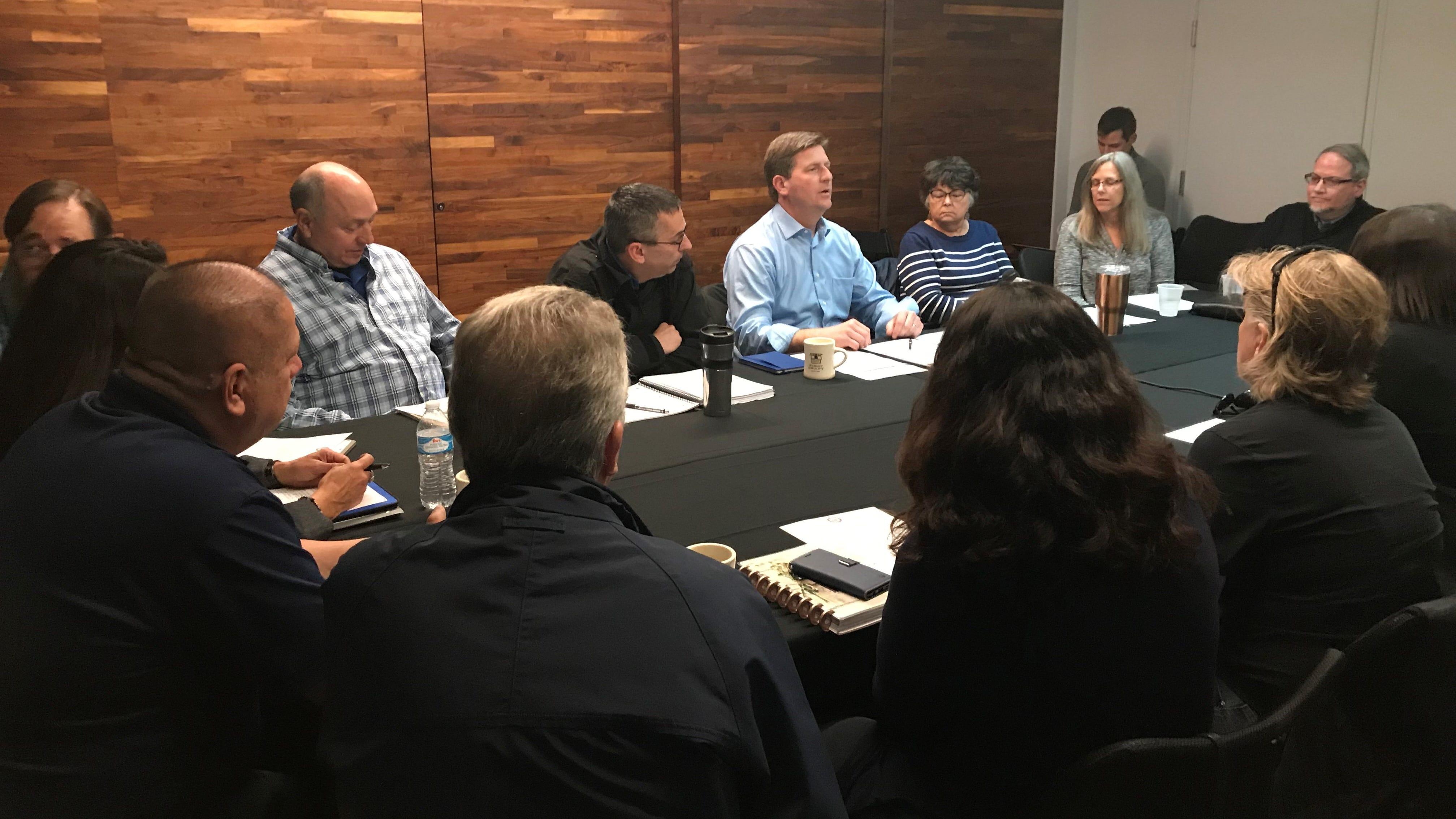 Federal workers, non-profits leaders warn shutdown has dangerous implications for Arizona