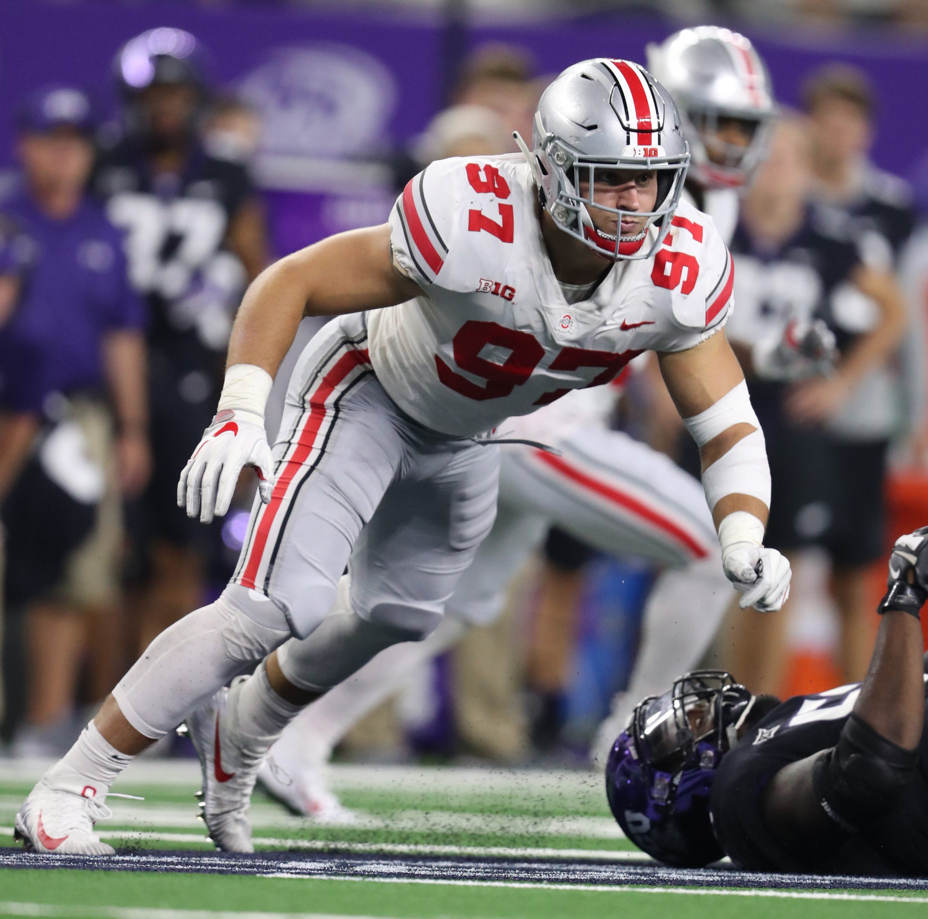 2019 NFL mock draft: Nick Bosa, Quinnen Williams or trade at No. 1 for Arizona Cardinals?