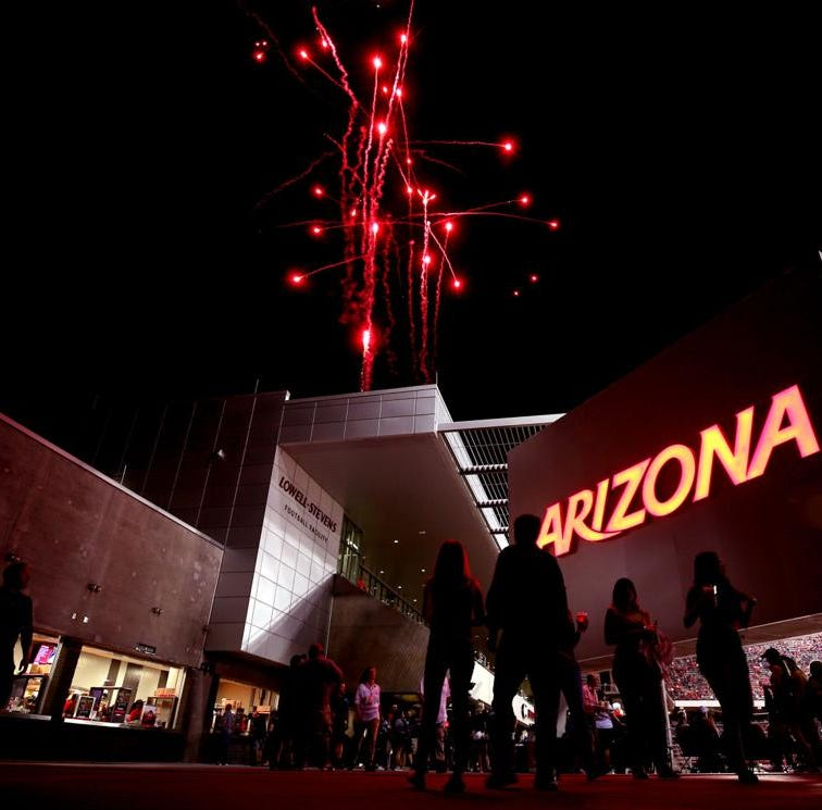 Police reports detail complaints of violence against women by Arizona football players
