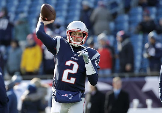 New England Patriots backup quarterback Brian Hoyer competed in the 2004 Big 33 all-star football game. Each of the 53 Super Bowls has included at least one former Big 33 player.