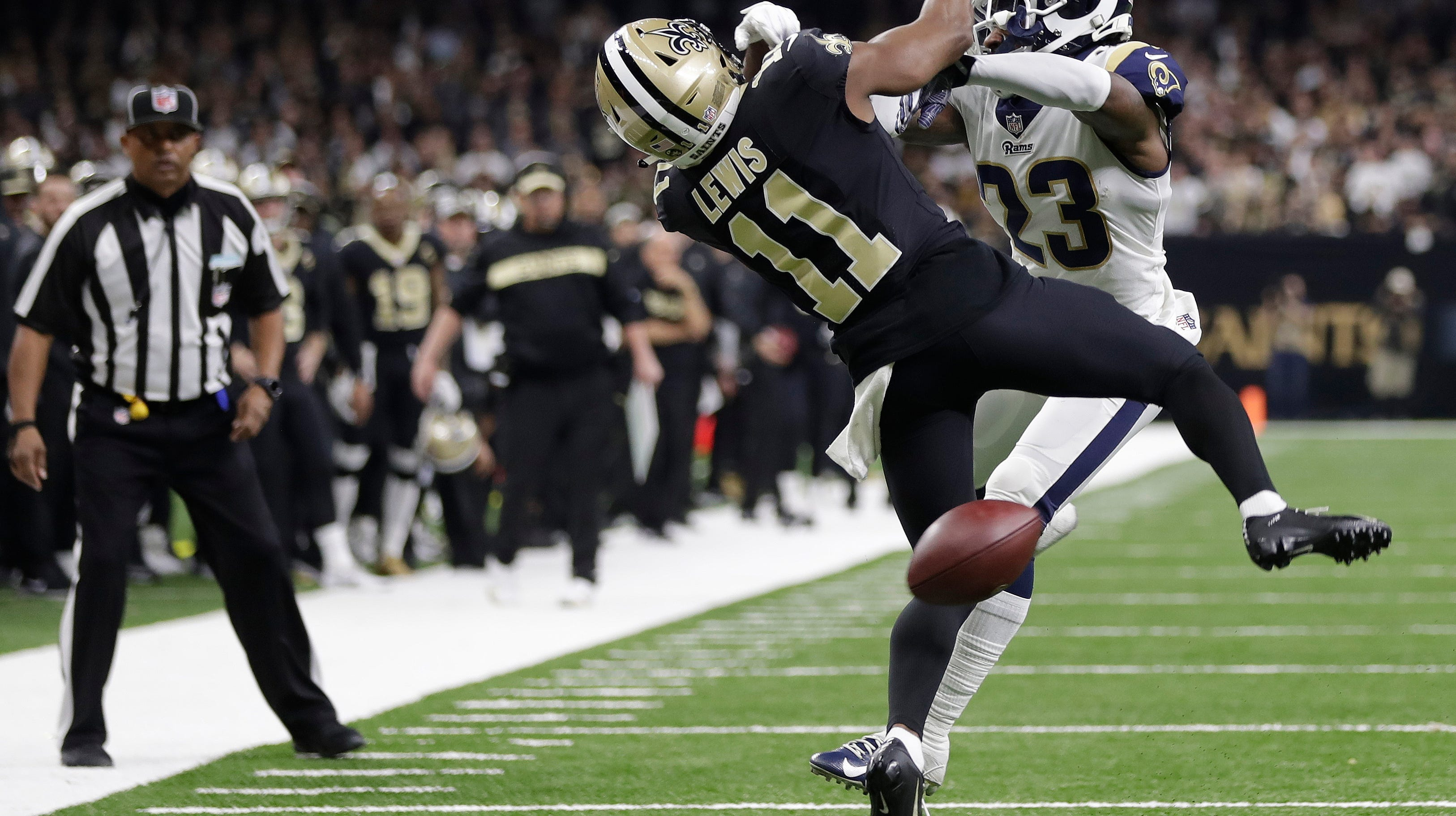 Roth: After crazy Championship Sunday, it's time for NFL to tweak replay and overtime