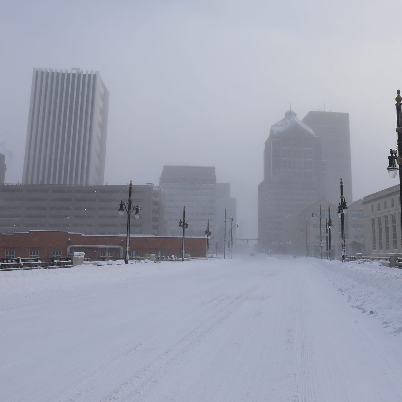 RCSD, other local districts cancel school Wednesday as polar vortex ushers in extreme cold