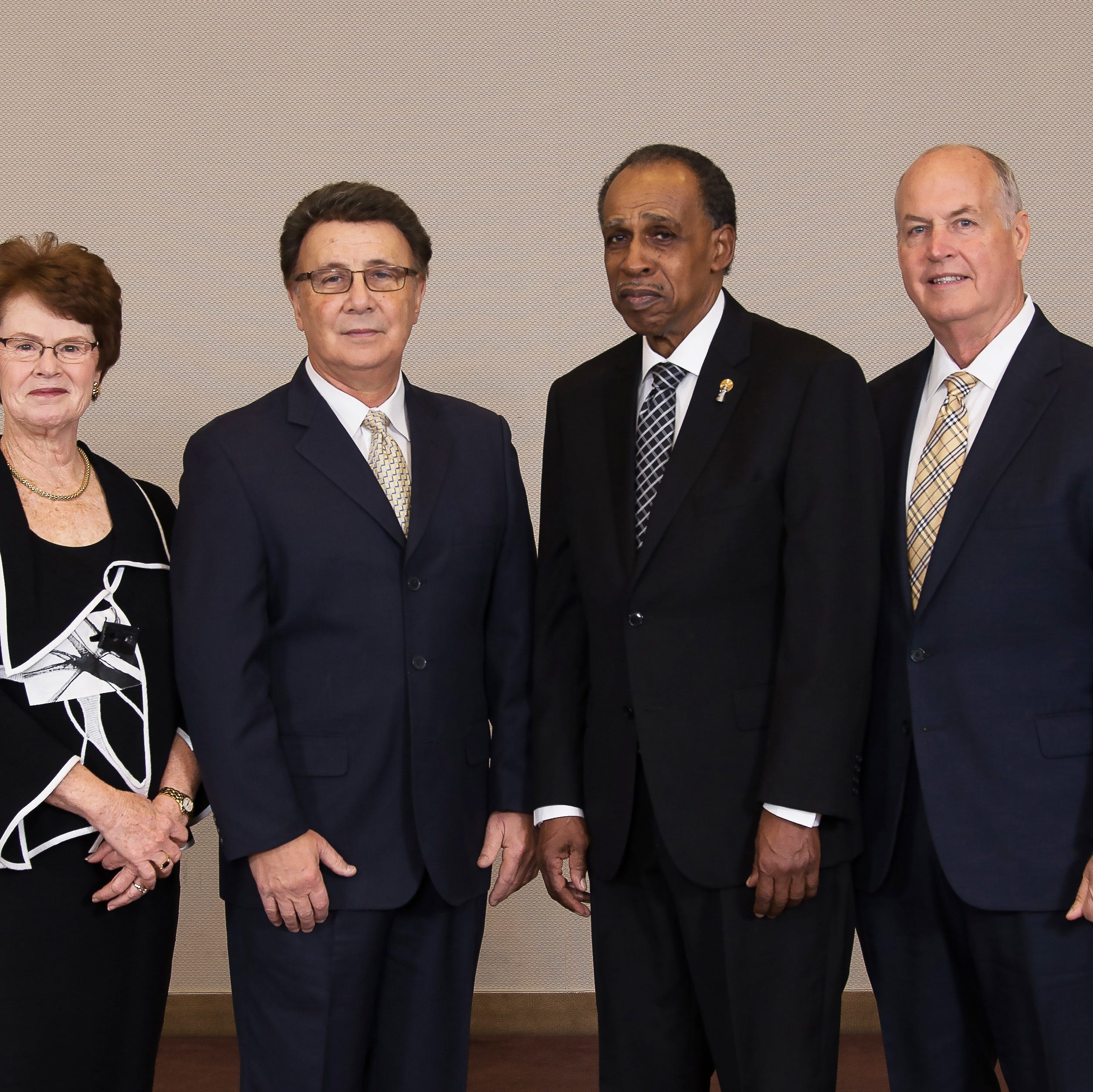 Cumberland County College's Foundation Board elects officers