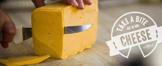 The Super Bowl game will prompt lots of consumers to buy cheese for big game parties.